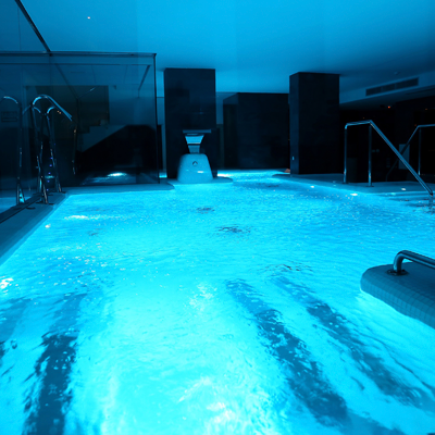 Jacuzzi Torrevieja.Best 4 Star Hotel In Torrevieja With Spa Costa Blanca Golf